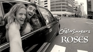 the chainsmokers  roses ft rozes