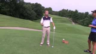 Too Much Arms & Upper Body in Your Golf Swing?