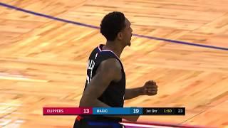 Clippers Vs Magic Full Highlights 12 13 17