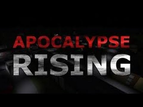 ROBLOX: Apocalypse Rising NEW Map Trailer!