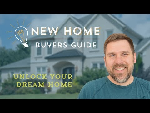 4 Steps to take MONTHS before Buying a Home