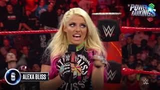Die de.WWE.com Power Rankings: 29. August (Deutsch)