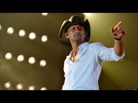How Tim McGraw Decided To Stop Drinking Alcohol | HPL
