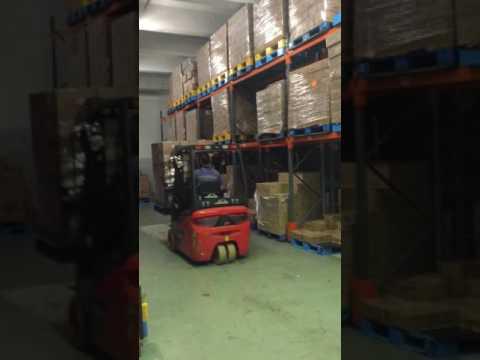 HAVI HK DC Site Video 2