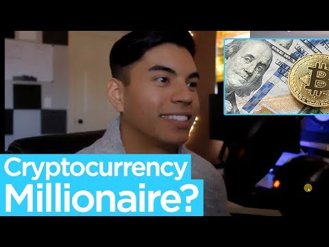 How My Friend Turned $2,000 into $1,000,000 with Cryptocurrency in 8 Months - Edward Ornelas