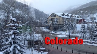 Download Top 10 best towns in Colorado. These are the best places to live. Video
