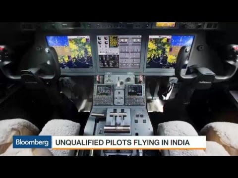How to Get Your Pilot's License in 35 Minutes