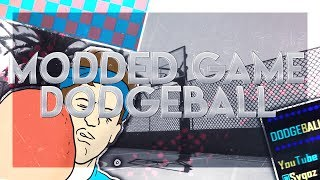 [OFW/PS3] Black Ops 2 - Fun Modded Dodgeball Custom game/CMR/Vault mods (NO JAILBREAK)