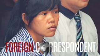 Mary Jane, The Woman Who Escaped A Firing Squad | Foreign Correspondent