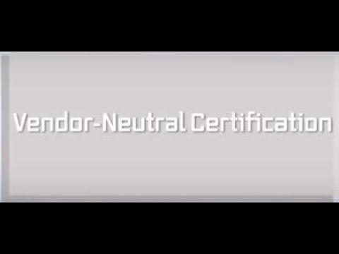 CYB004X COURSE 4 MARY BOLD VIDEO 5 Vendor Neutral Certification