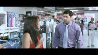 Nimirndhu Nil | Tamil Movie | Scenes | Clips | Comedy | Songs | Amala Paul proposes JayamRavi