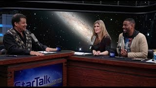 Gender Plurality in Humans and Animals, with Neil deGrasse Tyson, Natalia Reagan and Chuck Nice