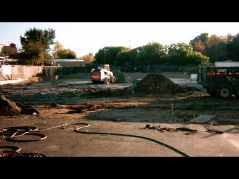 Artificial Turf Installation - Sports/Recreational Field - San Diego, CA - 11835