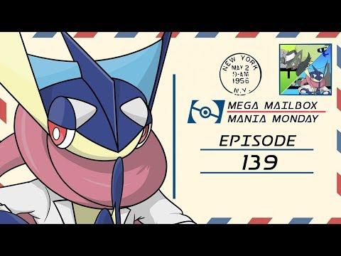 Mega Mailbox Mania Monday #139