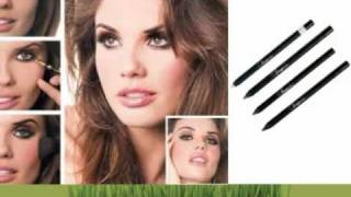 MAKEUP - Sonya Collor Colection Forever Living Products Cynthia Hampton 1