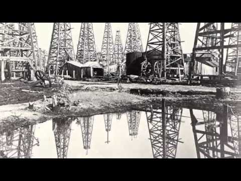 Booming Oil in Texas