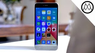Xiaomi Redmi Note 5A Review - The Next Generation?