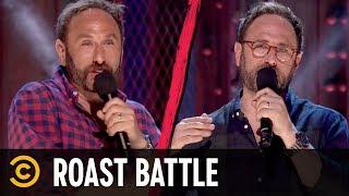 The Sklar Brothers Face Off - Roast Battle III