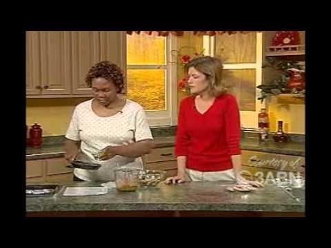 Vegetarian & Vegan Jamaican Jerk chicken Breast: How to Cook