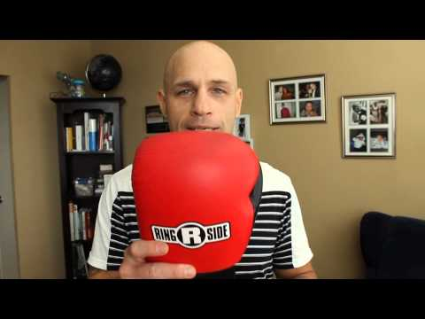 Boxing Gloves for Beginners