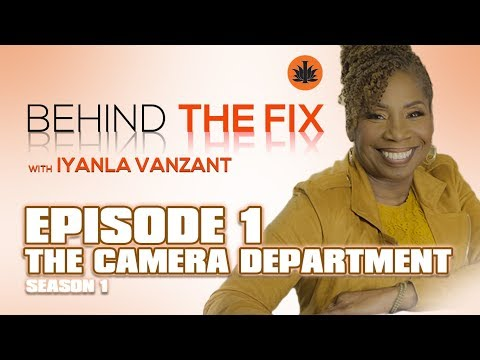 Behind The Fix S01E01:  The Camera Department