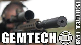 Gemtech Tracker Silencer Review