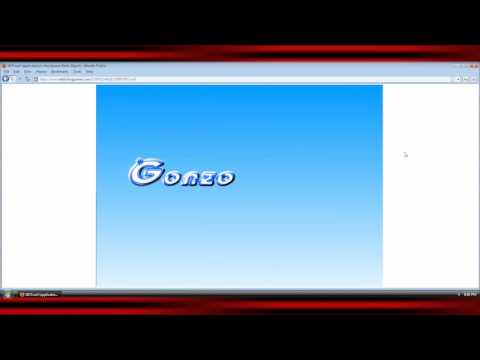 How To Play Flash Games Full Screen In Your Web Browser