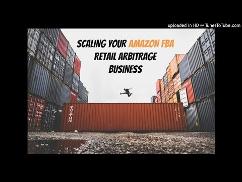 Does Retail Arbitrage Scale? Here's How One Amazon FBA Seller Grew to $4 Million in Sales