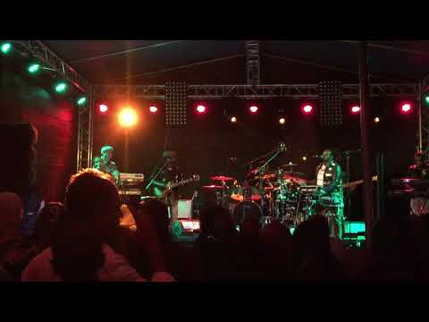Jason Heerah & Otentik Groove Satisfy My Soul LIVE at ONE LIVE Musik Festival 2017 Mauritius