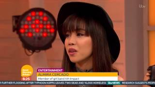 4th Power/Impact Good Morning Britain Interview