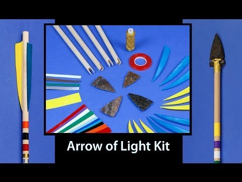 Arrow of Light™ Kit - nature-watch.com
