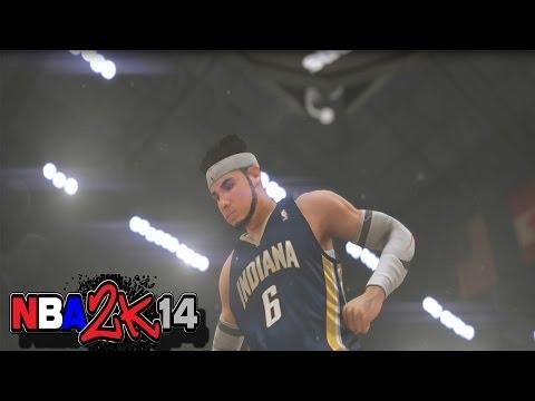 NBA 2K14 My Career - Start Me!!!