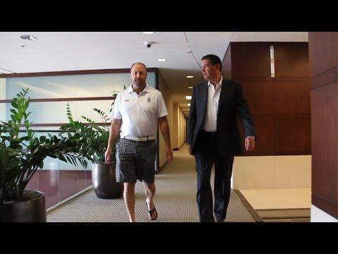 Scottsdale Arizona Divorce Attorney Chris Hildebrand Client Testimonial