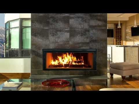 Renaissance Linear Fireplace