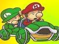 Chain Chomp Woes - Mario Kart Double Dash
