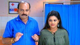 Bhagyajathakam | Ep -213 - Kurup's plan to change the decision of Parvathi | Mazhavil Manorama