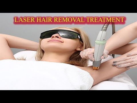 Laser Hair Removal - best laser hair removal face, legs, bikini, dark skin, underarm, women and men