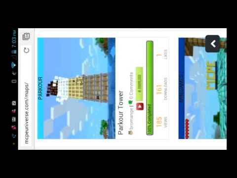 How to install minecraft maps no pc