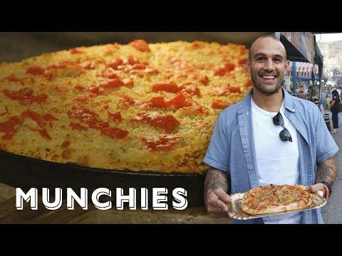 The Pizza Show: Sicily