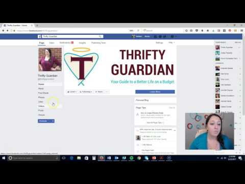 How to link Facebook business page to Facebook group