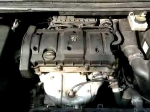 Peugeot 307 Catalic Conventer Fault