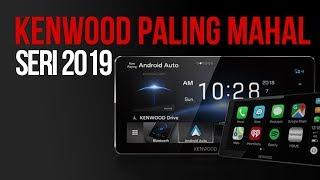 Review Kenwood 2019 AV Line Now With Kenwood Wireless Apple CarPlay