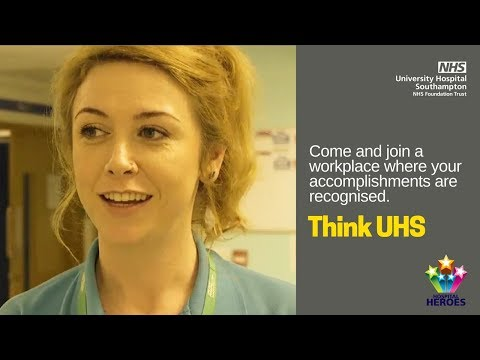 UHS Jobs | Hospital Heroes 2015 - employee of the year
