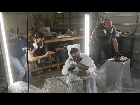 S02E06 - Lathe Rebuild Part 6