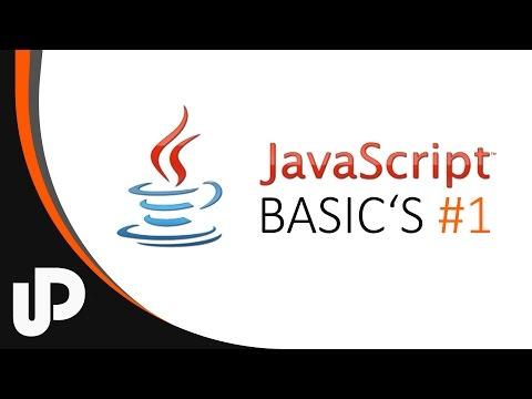 JavaScript Basic's (Functionen und Variablen Part #1 [Tutorial]