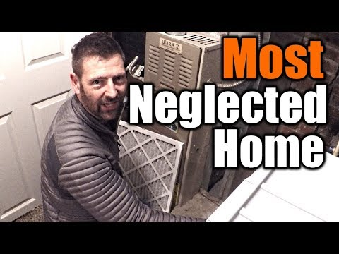The Most Neglected Home Maintenance Task | THE HANDYMAN |