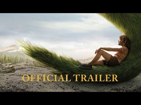 Pete's Dragon - Official US Trailer