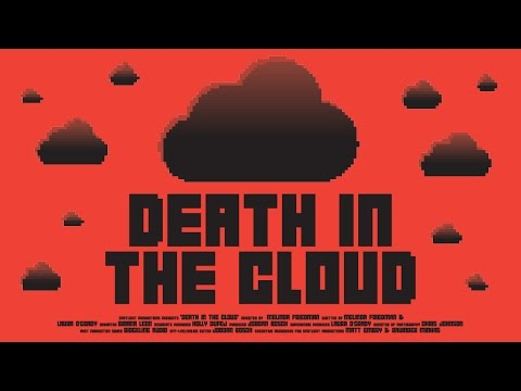 Death in the Cloud - Digital Life After Death