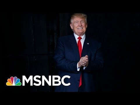 As President Donald Trump Tweets Ahead Of Report, US Adds 223K Jobs | Morning Joe | MSNBC