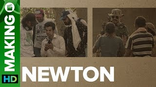 Title | Newton On Location | Behind The Scenes Video